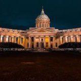 St Petersburg Holiday