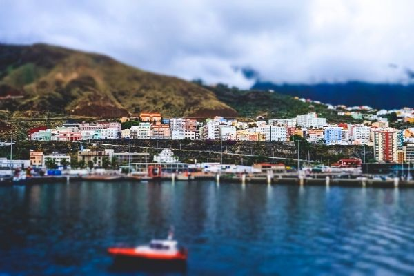 top island to visit in the canary islands