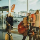 travel agents for easyJet