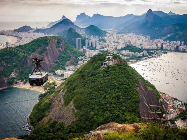 Last minutes cheap flights deals to south america from london uk