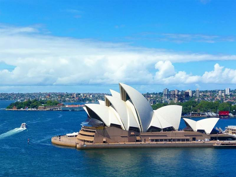 Business Class flights deals to Sydney from london uk