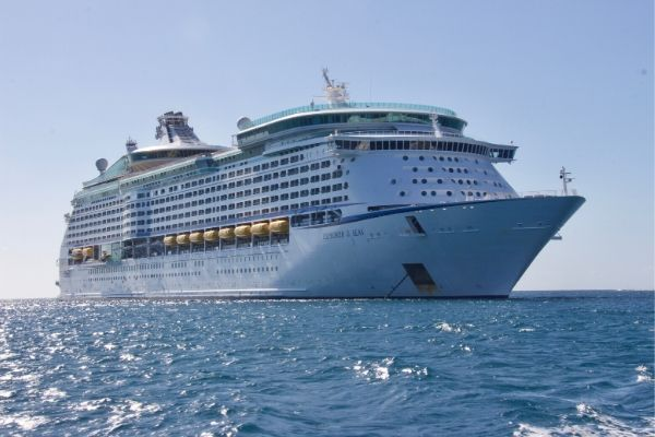cruise ship unsold cabins