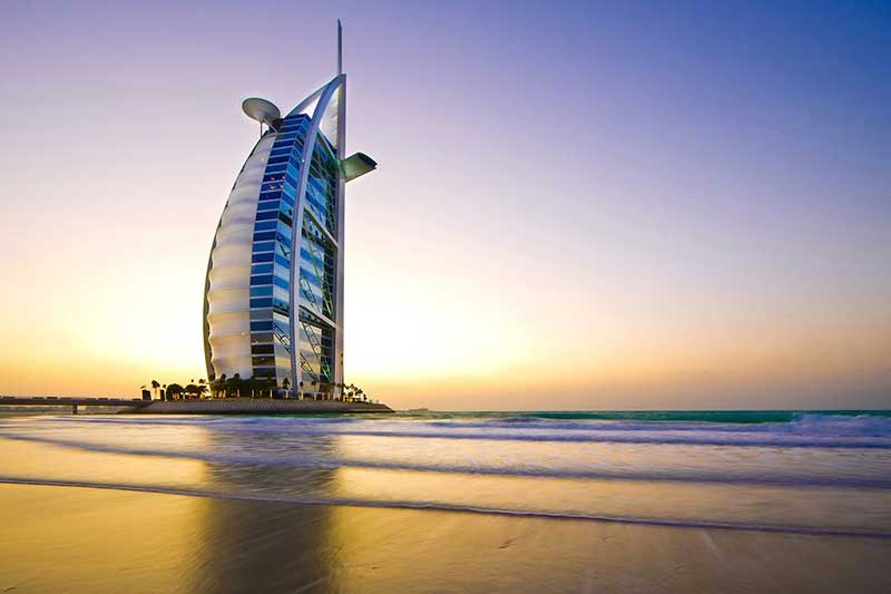 Cheap Business Class Flight Tickets to Dubai