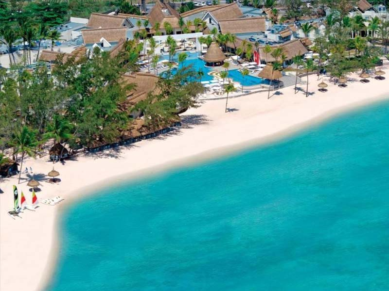 7 Nights All-Inclusive Holiday in Ambre Resort Mauritius