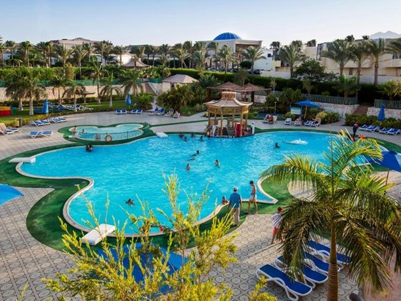 Aurora Oriental Resort Sharm El Sheikh Egypt