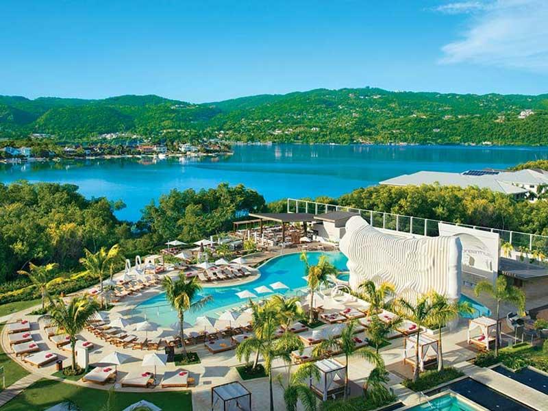 7 Nights in Breathless Montego Bay Resort & Spa