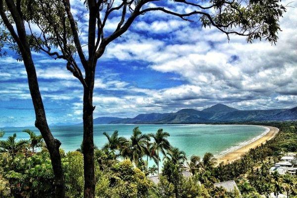 top places in australia