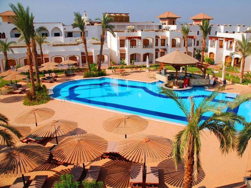Coral Hills Resort, Sharm El Sheikh, Egypt