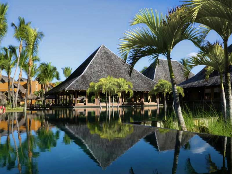 10N/11D All-Inclusive Mauritius Honeymoon Package from Newcastle UK
