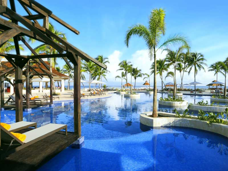 7 Nights Montego Bay Luxury Holiday in Hyatt Ziva Rose Hall
