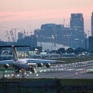 Business Class Taxes from Heathrow