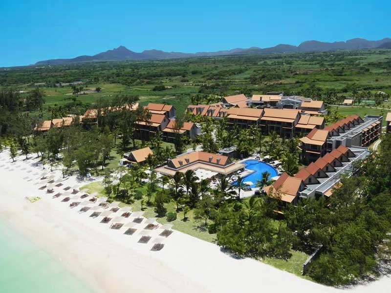 10 Nights All-Inclusive Holiday in Mauritius
