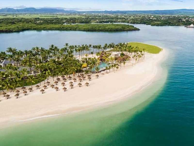 7N/8D Luxury Couple Holiday in Mauritius