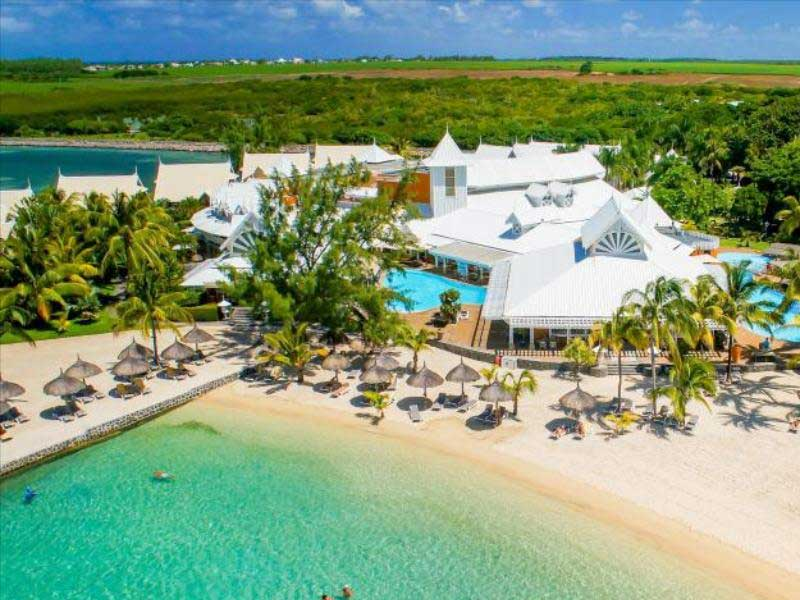 9N/10D Luxury Honeymoon Package in Dubai & Mauritius with Private Peninsula