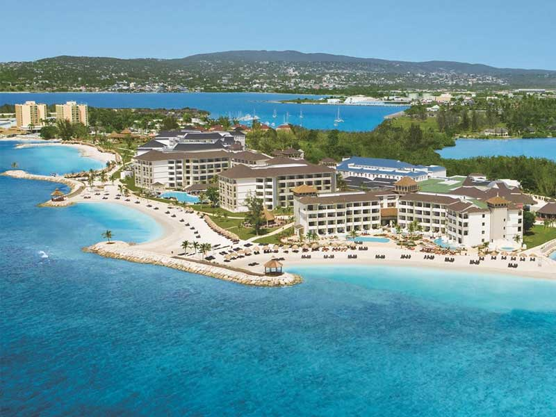 7 Nights Holiday in Adult-Only Secrets St James, Montego Bay Jamaica