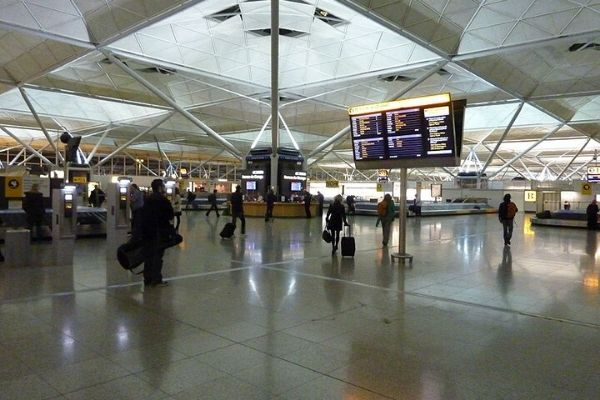major airports in the uk