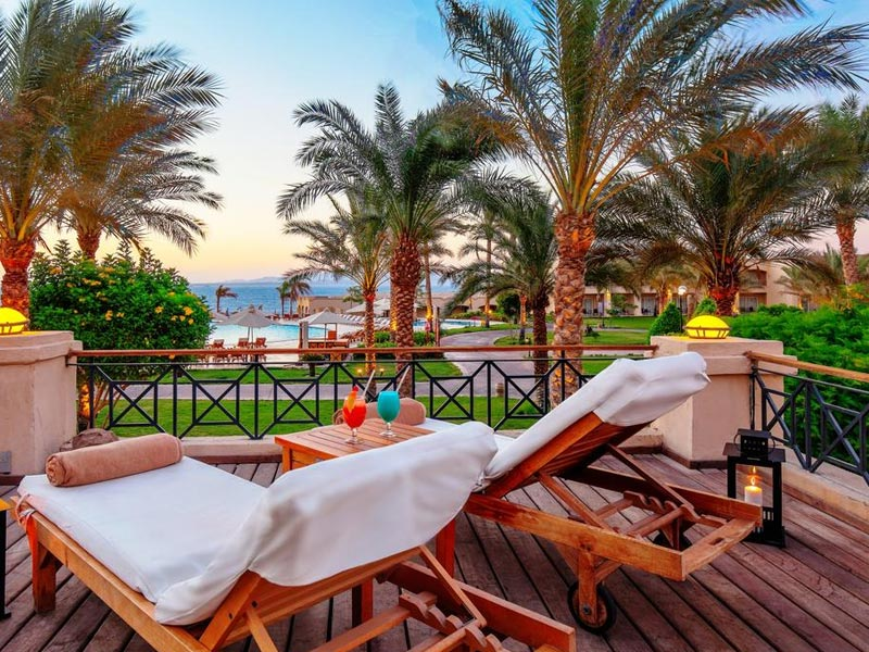Cleopatra Luxury Resort Sharm El Sheikh Egypt
