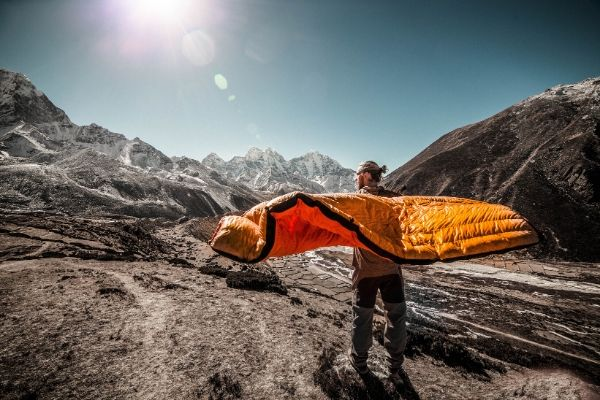 top trekking equipments
