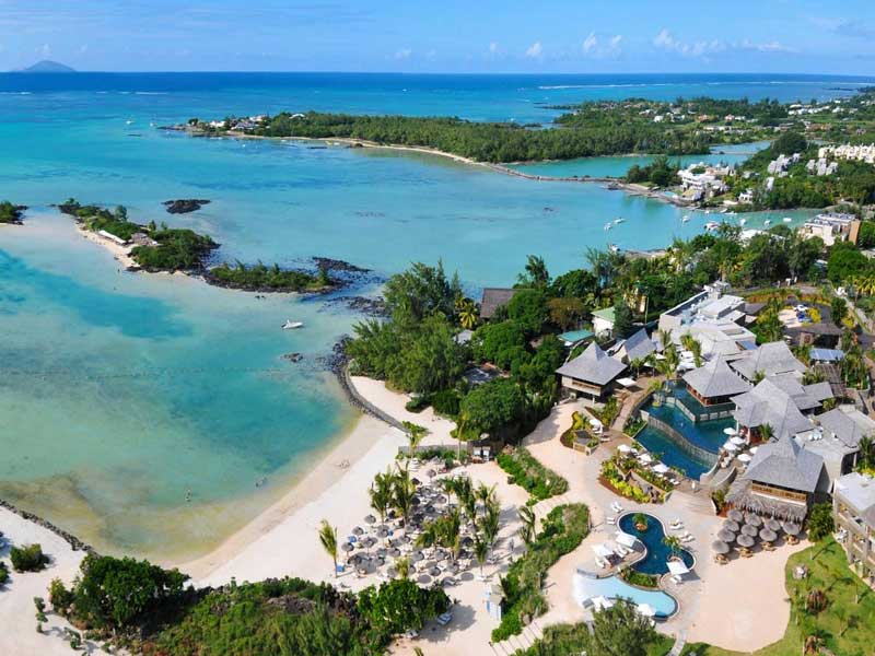 10N/11D All-Inclusive Mauritius Family Holiday Package from London