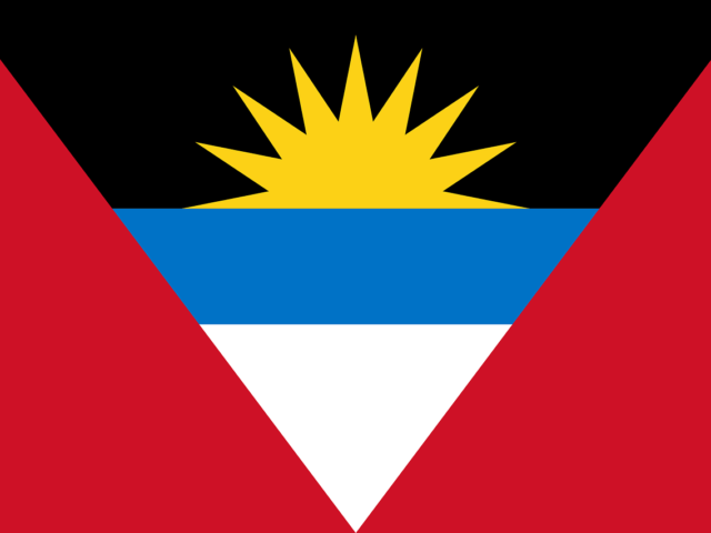 Business Class Flights to Antigua from london uk