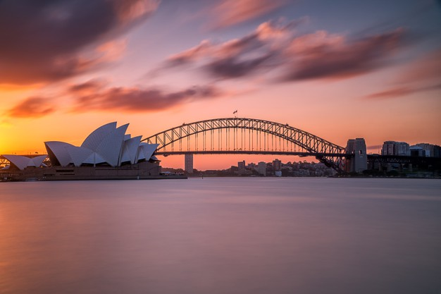 Business Class flights deals to Australia from london uk