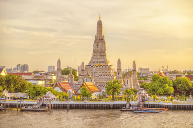 Business Class flights deals to Bangkok from london uk