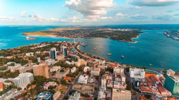 Business Class flights deals to Dar Es Salaam from london uk