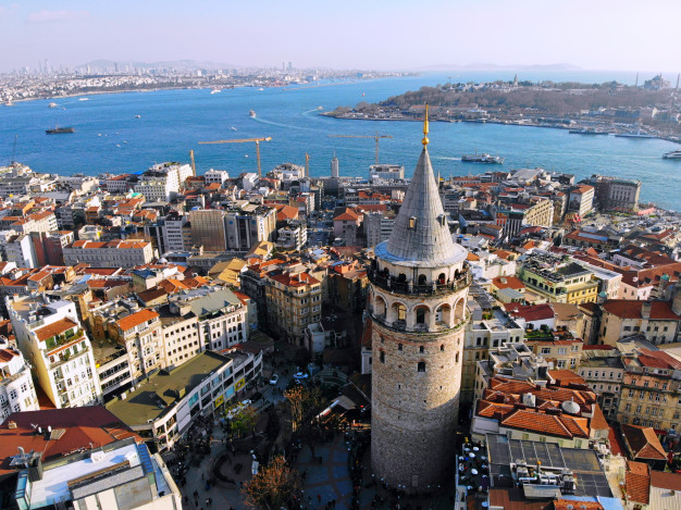 Business Class flights deals to Istanbul from london uk