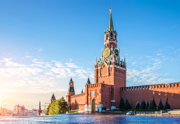 Business Class flights deals to Moscow from london uk