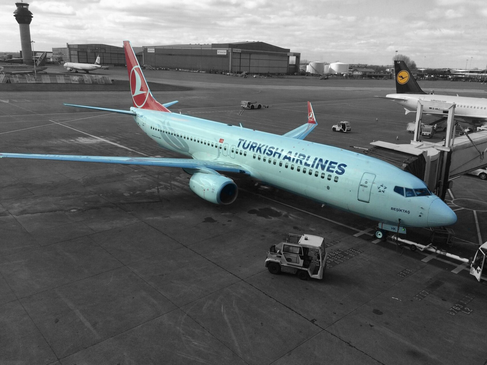 Book Turkish Airlines Business Class Flights from london uk