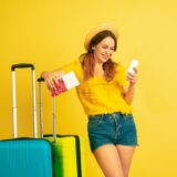 Find travel agents to save money